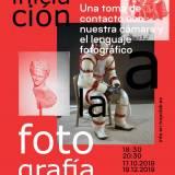 Curso de iniciación a la fotografía en Zaragoza