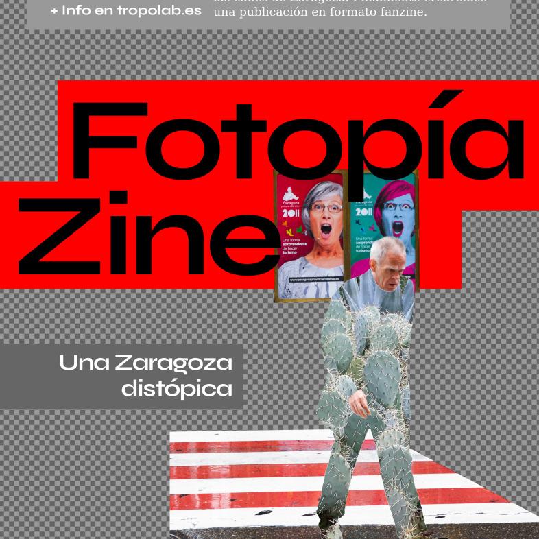 Fotopía Zine